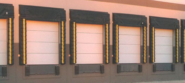 Loading Dock Equipment and Doors - Installation and Repairs