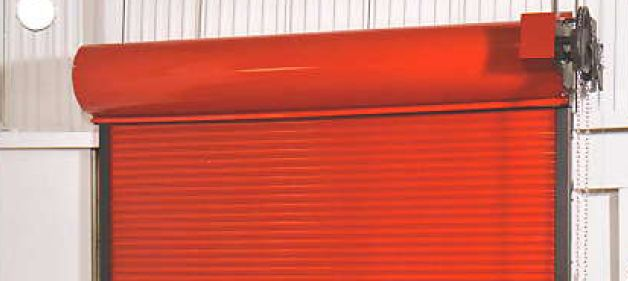 Rolling Steel Doors, Grilles and Shutters