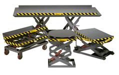 # 10-Lift Tables